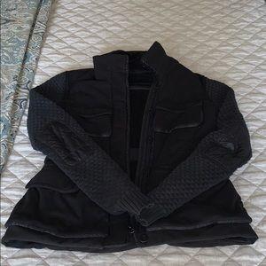 Lululemon Sweater Jacket - Size 4